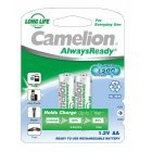 Camelion HR6 Mignon AA AlwaysReady 2er Blister 800mAh