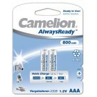 Camelion HR03 Micro AAA AlwaysReady 2er Blister 800mAh