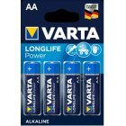 Varta High Energy Alkaline LR6 AA 4er blister 04906121414