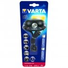 Varta Pandelampe 1Watt LED Sports Light 2AAA