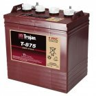 Trojan T-875 Deep-cycle Bly Batteri 6V 170Ah