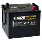 Batteri til Camping Mover og Forbrug Exide ES1200 Equipment Gel Batteri 12V 110Ah