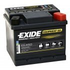 Batteri til Camping Mover og Forbrug Exide ES450 Equipment Gel Batteri 12V 40Ah